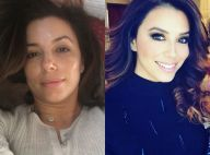 Eva Longoria sans maquillage : à 40 ans, son selfie au naturel fait le buzz !