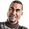 La marionnette de Kanye West dans  Les Guignols de l'Info  a été dévoilée.