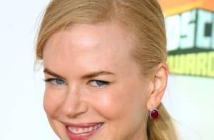 Nicole Kidman trop froide pour jouer une James Bond Girl