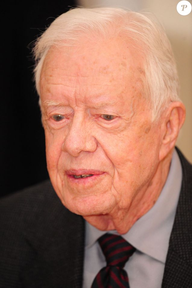 Jimmy carter mort