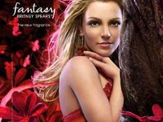 Mettez-vous au parfum avec la nouvelle fragrance de Britney Spears !