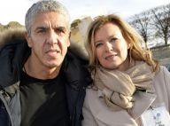 Valérie Trierweiler : Mère Noël exaltée avec Samy Naceri et sa nouvelle chérie