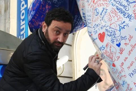 Cyril Hanouna : Confidences sur le Divan de Marc-Olivier Fogiel...