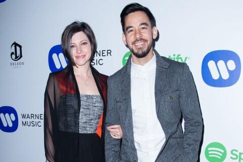 Mike Shinoda et sa femme sous la menace d'une fan dérangée...