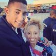 Les boxeurs Tony Yoka et Estelle Mossely comptent se marier après les Jeux olympiques 2016.
