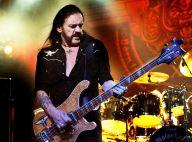 Motörhead : Mort de Lemmy Kilmister, leader vénéré du groupe de heavy metal