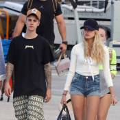 Justin Bieber et Hailey Bladwin en couple : Le baiser qui officialise !