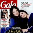 Le magazine Gala du 30 décembre 2015