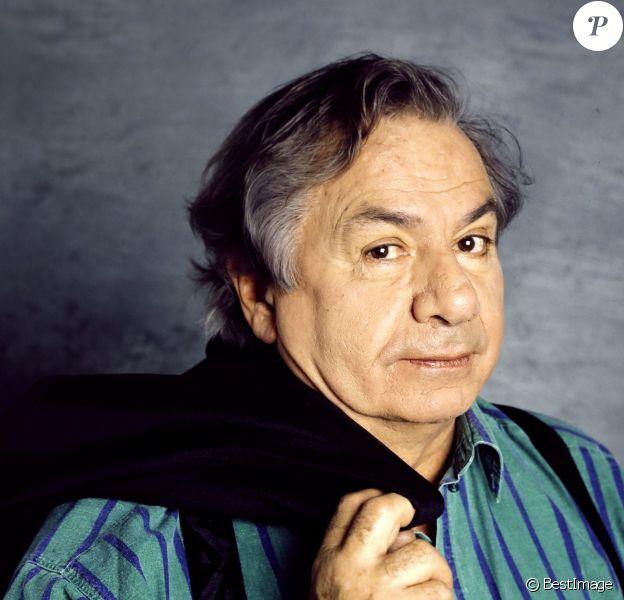 Archive - Portrait de Michel Galabru (archive)