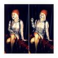 Bianca Van Damme - Photo publiée le 1er novembre 2015
