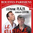 """""""Le fusible"""" avec Stéphane Plaza - 2016"""
