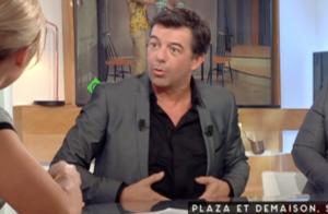 Stéphane Plaza, sa prise de poids : Comment l'animateur a grossi de 12 kilos