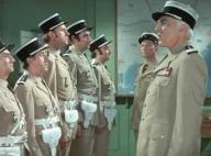 """Mort d'Yves Vincent, le """"colonel"""" à la tête des Gendarmes de Saint-Tropez"""