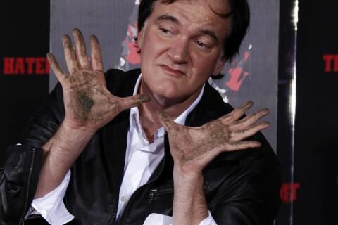 Quentin Tarantino fanfaronne malgré les mauvaises critiques et les attaques