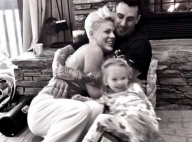 Pink : Tendre déclaration de son chéri Carey Hart pour leurs 10 ans de mariage