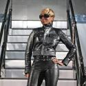 REPORTAGE PHOTOS : Mary J. Blige... quel look !