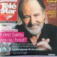 Télé-Star  (édition du lundi 11 janvier 2016.)
