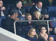 Yannick Noah : Papa comblé avec Joalukas et Isabelle devant un PSG triomphant