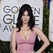 Katy Perry, Kirsten Dunst, J.Lo, bonne dose de sex-appeal aux Golden Globes