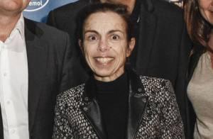 Agnès Saal, ses regrets après le scandale des taxis :