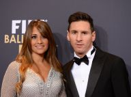 Ballon d'or : Messi, Ramos, Hope Solo... Couples glamour sur tapis rouge