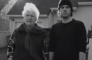 Orelsan et sa grand-mère : Le duo touchant partage des moments privilégiés