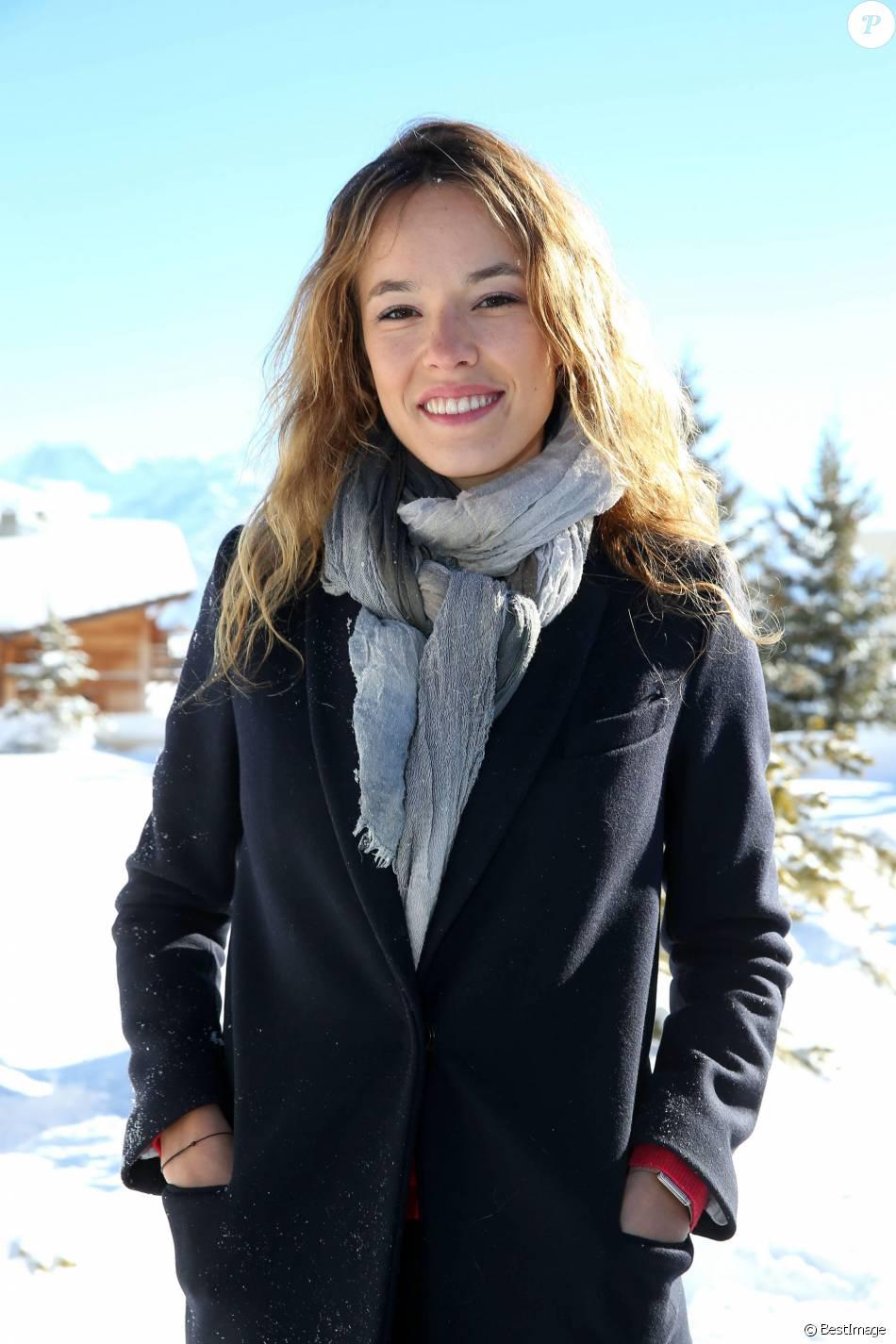 Elodie Fontan