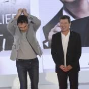 Les Chevaliers du Fiel et Michel Drucker, 20 ans d'amitié à l'honneur