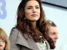 REPORTAGE PHOTOS : Kelly Brook, pom-pom girl de charme !