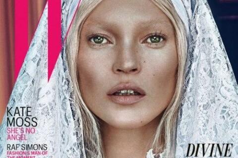 Joyeux anniversaire, Kate Moss : Ses 10 plus belles couvertures