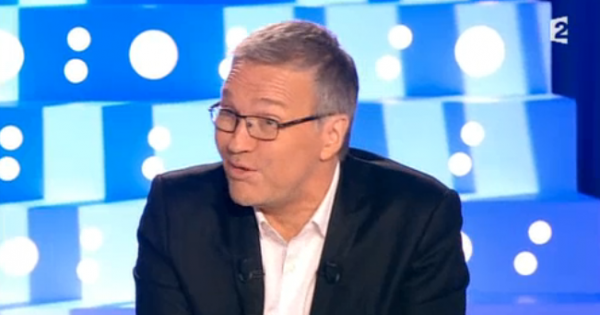 Laurent ruquier pr sente on n 39 est pas couch sur france 2 - Laurent ruquier on n est pas couche replay ...