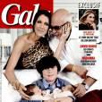 Le magazine Gala du 20 janvier 2016