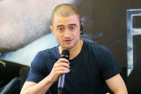 Daniel Radcliffe, postérieur le plus sexy ! Sa petite amie lui annonce