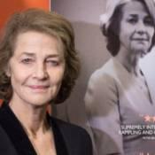 """Charlotte Rampling et la polémique des Oscars : """"C'est du racisme anti-blancs"""""""