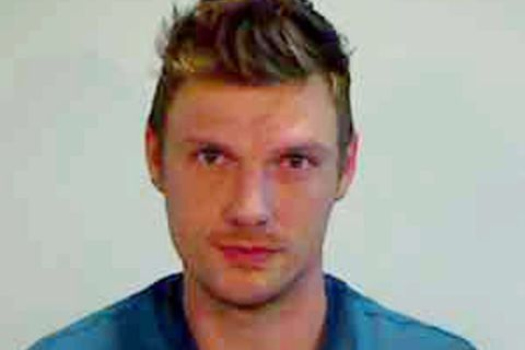 Nick Carter arrêté : Le rapport de police l'accable, le Backstreet Boy s'excuse