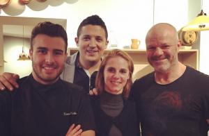 Vanessa et Adel (Top Chef 2015) : Toujours amoureux, un an après leur rencontre