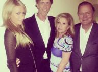 Paris Hilton : Son oncle Monty Brinson, ex-mari de Kim Richards, mort à 58 ans