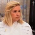 """Hélène Darroze - """"Top Chef 2016"""", prime du lundi 25 janvier 2016, sur M6."""