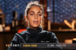 Top Chef 2016 : La nièce de Richard Berry en larmes, trois éliminés !