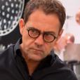 """Michel Sarran - """"Top Chef 2016"""", prime du lundi 25 janvier 2016, sur M6."""