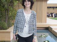 Clotilde Hesme : La comédienne est enceinte de son deuxième enfant !