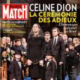 Paris Match du 27 janvier 2016
