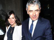 Rowan Atkinson : Mr Bean emménage avec la jeune Louise, après deux ans d'amour