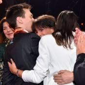"""Stéphanie de Monaco : Ses larmes de joie devant ses enfants, """"de l'émotion pure"""""""