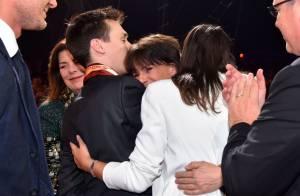 Stéphanie de Monaco : Ses larmes de joie devant ses enfants,