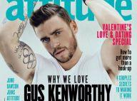Gus Kenworthy : Le skieur gay raconte une humiliation vécue avec son chéri...