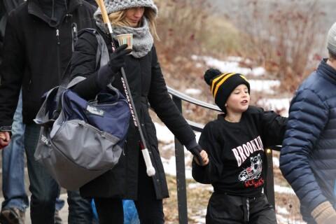 Gisele Bündchen : Maman dévouée qui affronte des conditions extrêmes