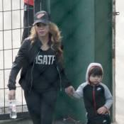 Shakira : Les 3 ans de son fils Milan, célébrés en famille avec son beau Gerard