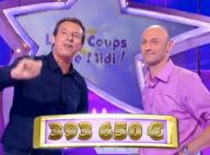 Christophe, Bruno... Combien ils ont gagné grâce aux jeux télé !
