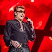 Johnny Hallyday : Pause en Bretagne avant son retour à l'AccorHotels Arena